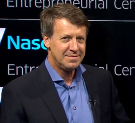 'The Other F Word' Author Mark Coopersmith on Redefining Failure