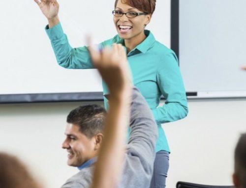 Introducing the Center's Teaching Fellows Program