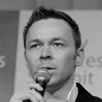 Cyril Ebersweiler, General Partner at SOSV (also Founder of HAX)