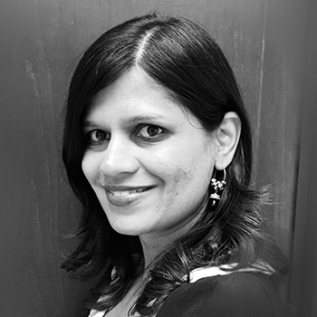 Dhana Pawar - YEx Advisory Board, The Nasdaq Entrepreneurial Center