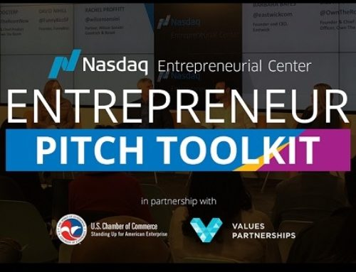Free Download: Entrepreneur Pitch Toolkit