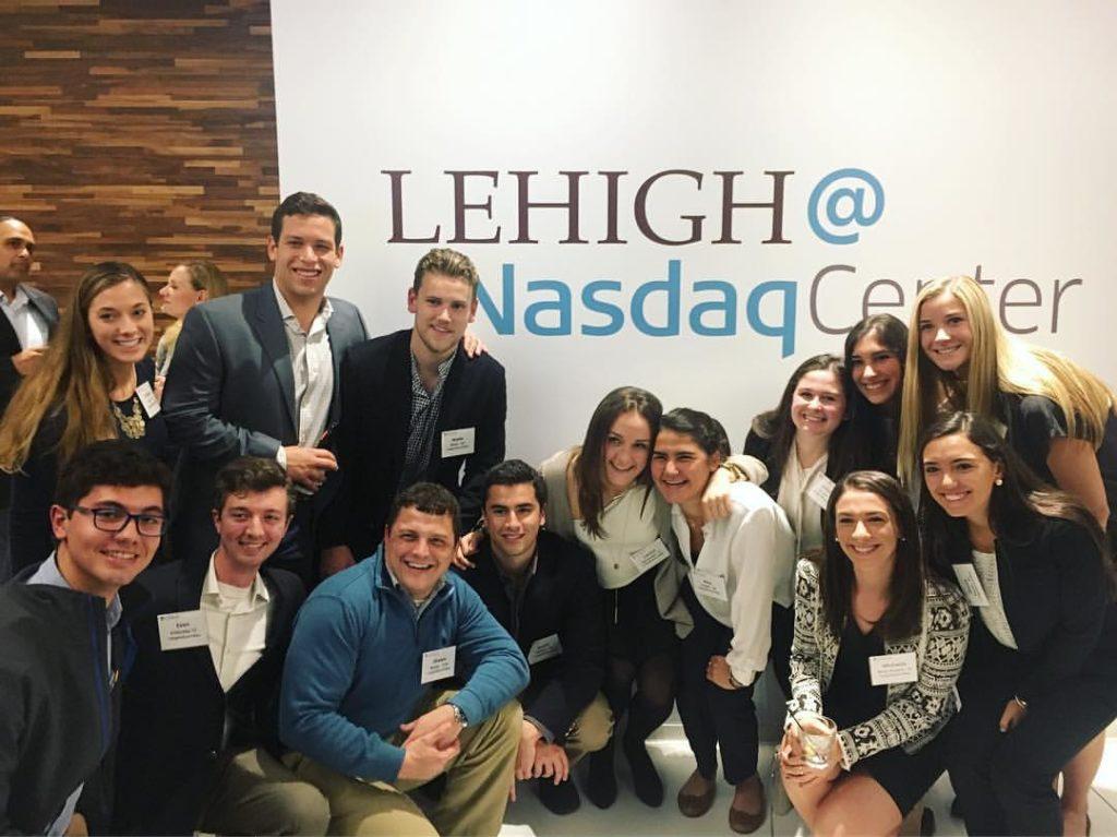 Lehigh and NEC