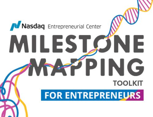 Free Download: Milestone Mapping Toolkit