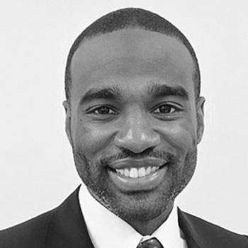 Rashaun Williams, General Partner at MVP All-Star Fund