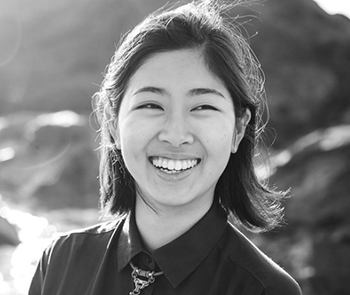 Saya Iwasaki, Founder and CEO at Aril Studios