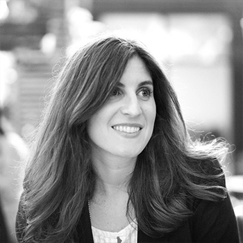 Natalie Silverstein, VP, Brand, Marketing, & Culture at Collectively Inc