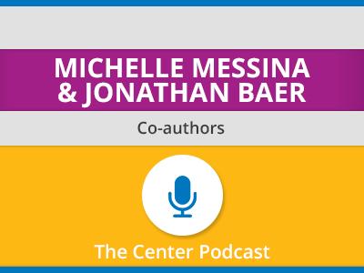 MICHELLE MESSINA & JONATHAN BAER