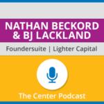 NATHAN BECKORD & BJ LACKLAND