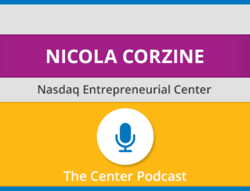 Mastering Your Fundraising Strategy with Nicola Corzine