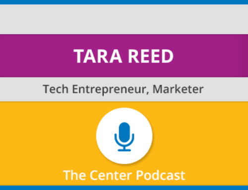How to Build Apps without Code with Tara Reed