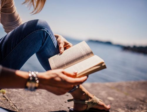 Private: Books That Every Woman Founder Should Read