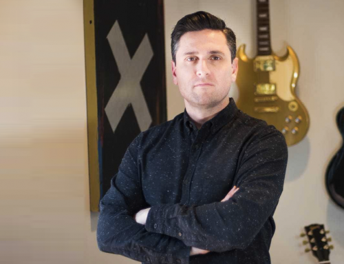 Faces of Entrepreneurship: Zack Onisko, CEO of Dribbble