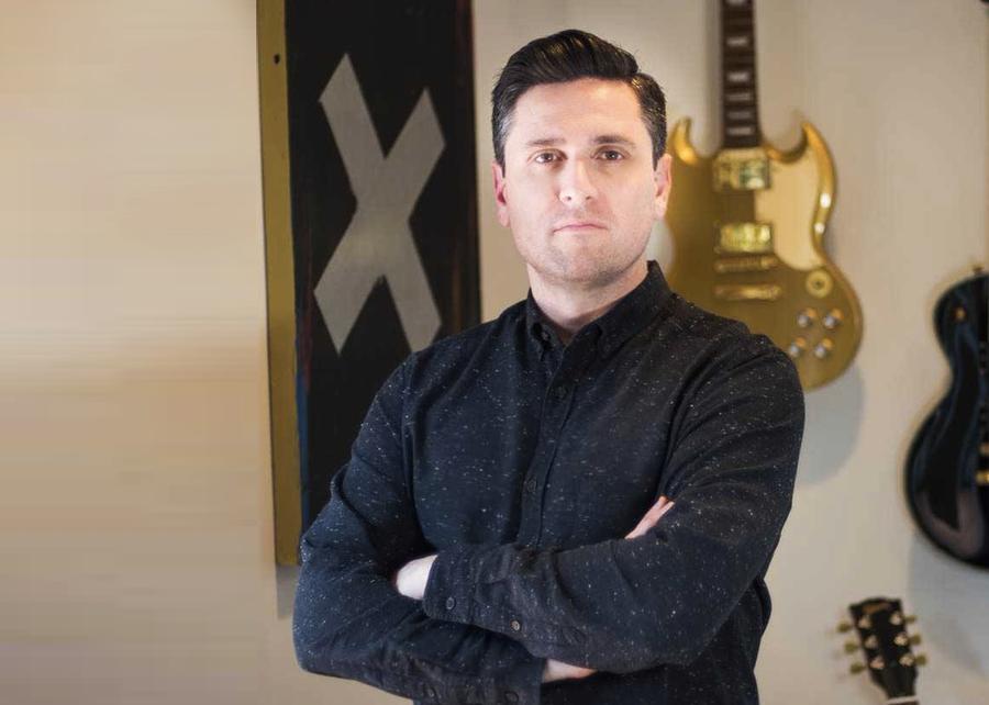 Faces of Entrepreneurship: Zack Onisko, CEO of Dribbble