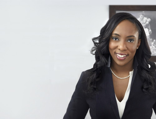 Faces of Entrepreneurship: Jessica O. Matthews, Founder & CEO of Uncharted Power