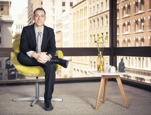 Faces of Entrepreneurship: Christopher Hussain, Founder & CEO of RealKey