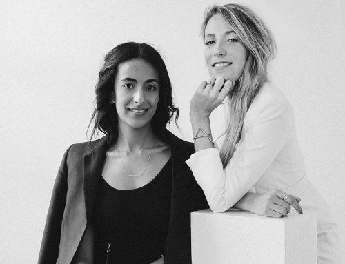 Faces of Entrepreneurship: Bouchra Ezzahraoui & Sophie Kahn of AUrate