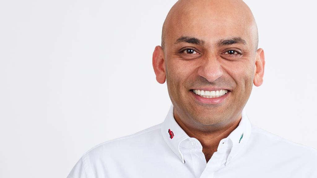 Faces of Entrepreneurship: Rakesh Tondon, CEO & Founder of Le Tote