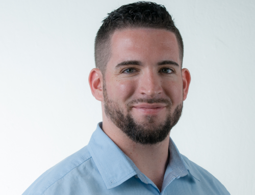 Faces of Entrepreneurship: Brendan Carroll, Founder & CEO of Skycision