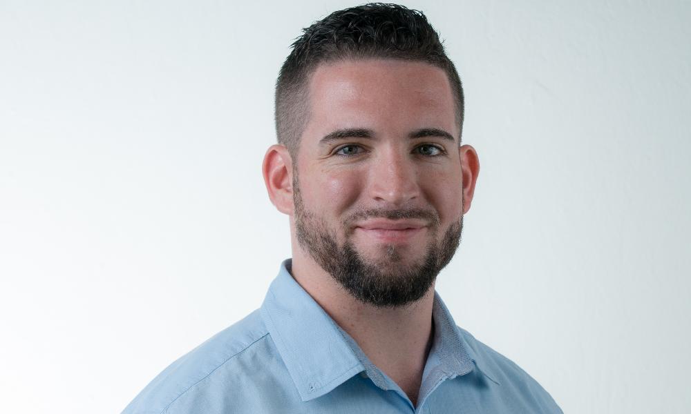 Faces of Entrepreneurship: Brendan Carroll, Founder & CEO of Skycision
