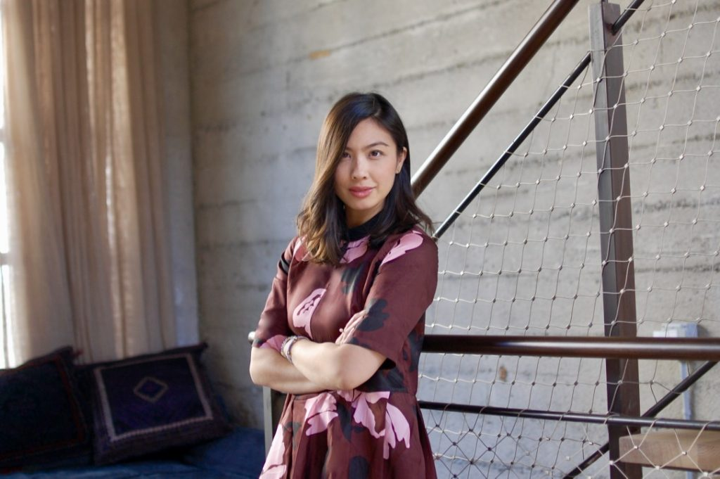 Faces of Entrepreneurship: Mimi Chan, Founder & CEO of Littlefund