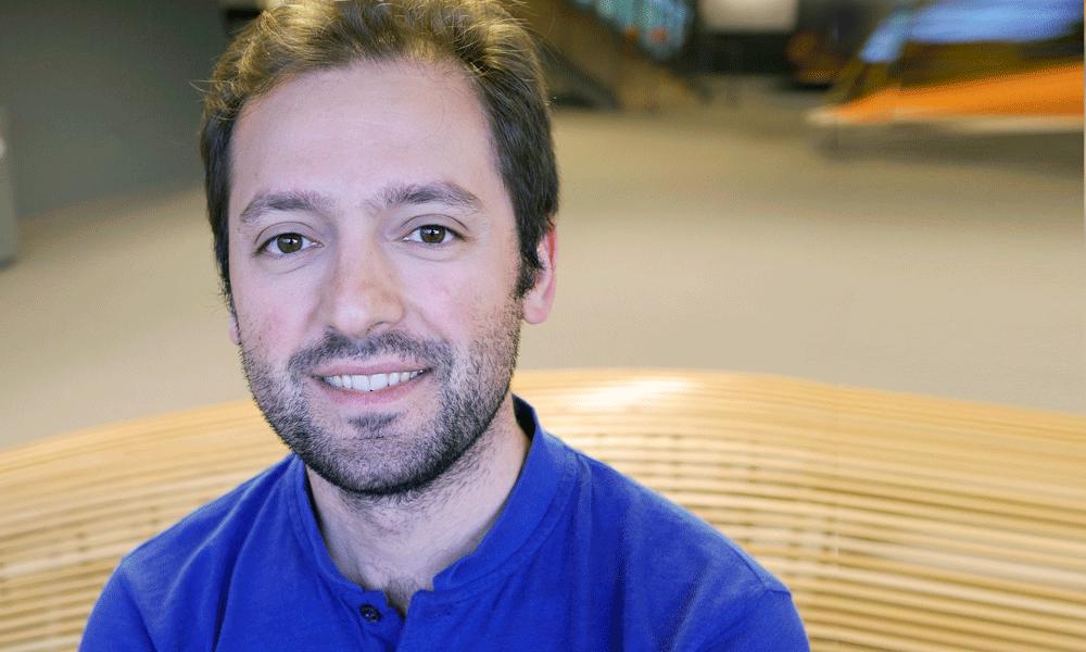 Faces of Entrepreneurship: Salvatore Savo, COO & Co-Founder of Tetrascience
