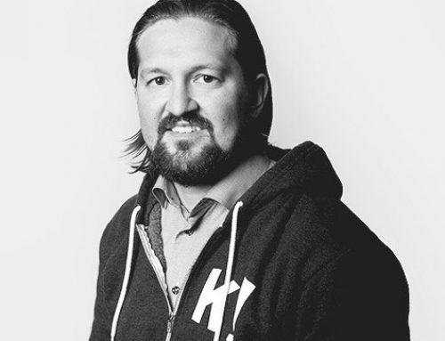 Faces of Entrepreneurship: Åsmund Furuseth, CEO, Kahoot!