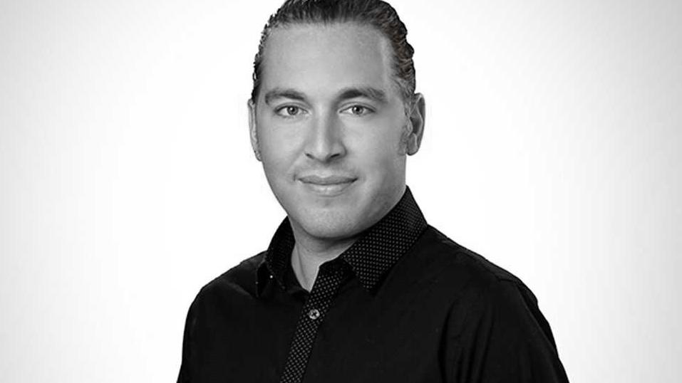 Faces of Entrepreneurship: Jonathan Yaffe, CEO of AnyRoad