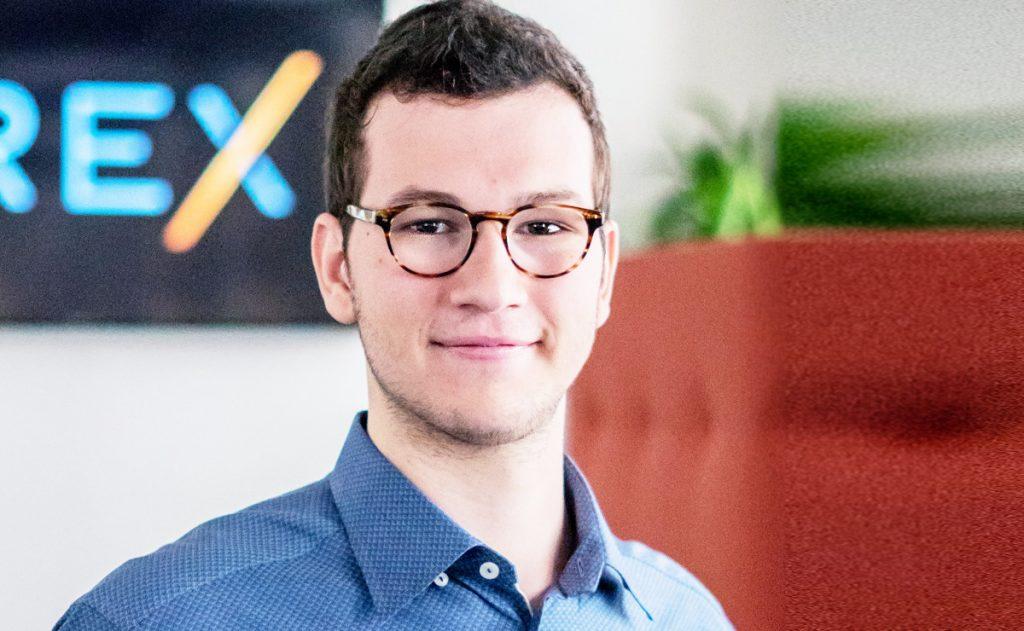 Faces of Entrepreneurship: Henrique Dubugras, Co-Founder & CEO of Brex