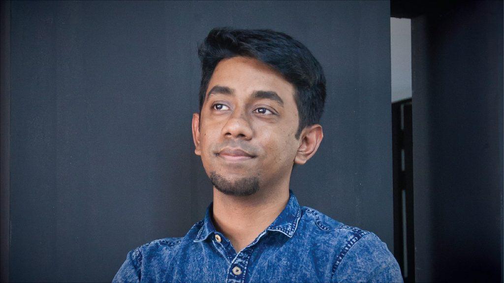 Faces of Entrepreneurship: Hussain Elius, CEO of Pathao