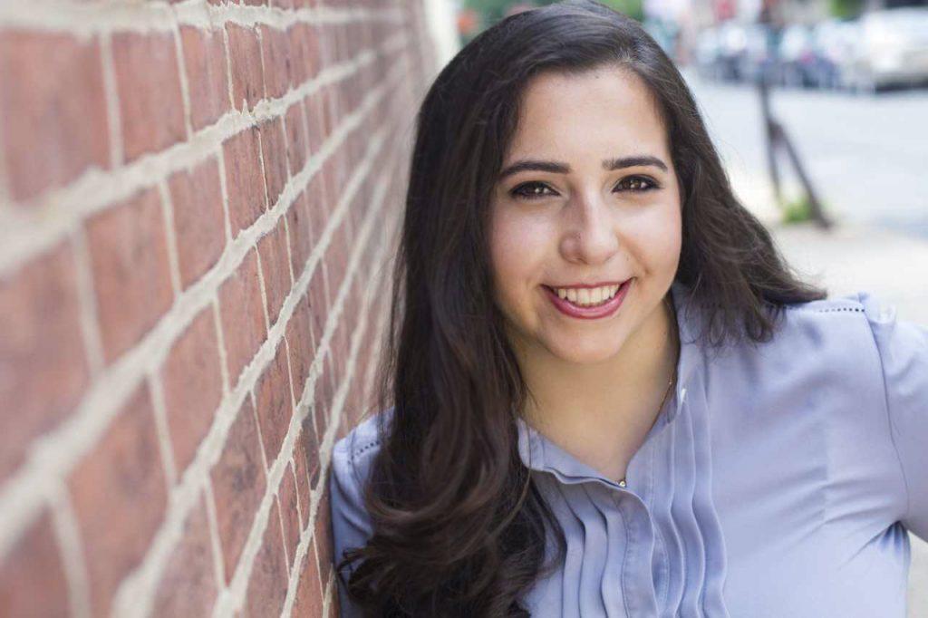 Faces of Entrepreneurship: Jessica Garcia, Founder of Tozuda