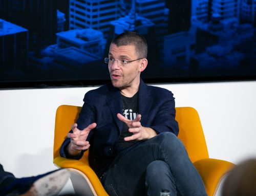 Max Levchin, Founder & CEO of Affirm's Key Advice For Founders