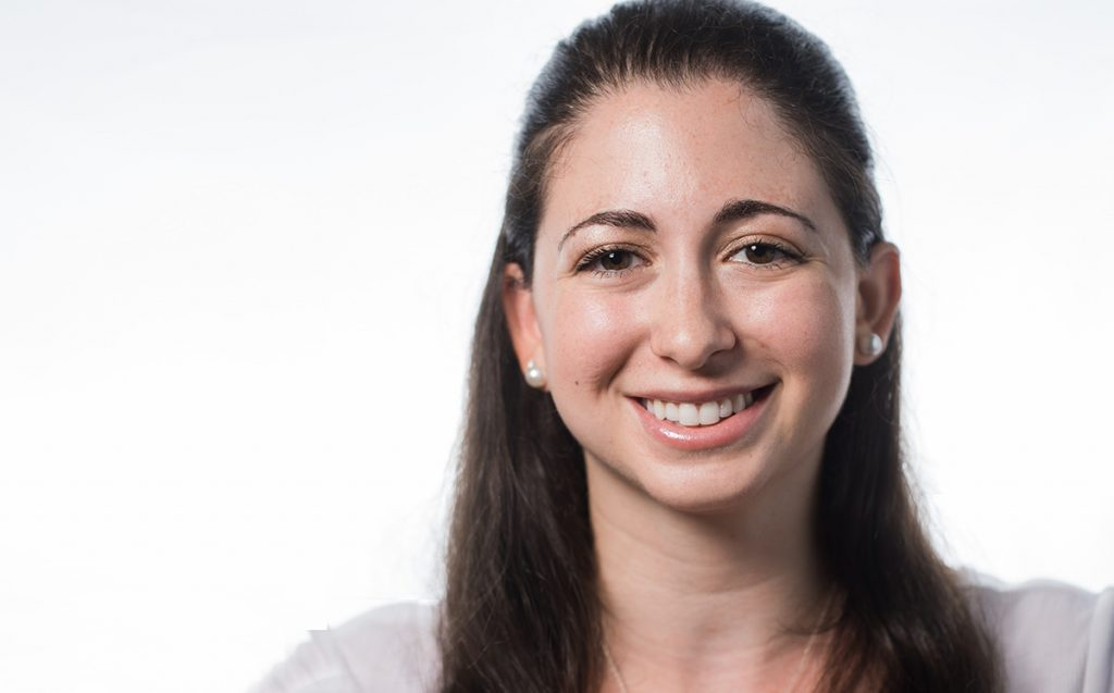 Faces of Entrepreneurship: Brooke Glassman, Hardware Developer at Soterra