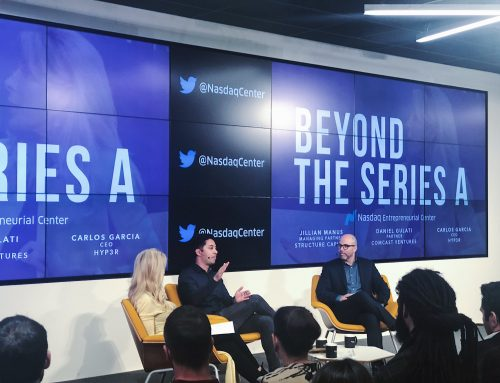 Beyond The Series A: Advice from 2 Powerhouse VCs and 1 Successful Founder