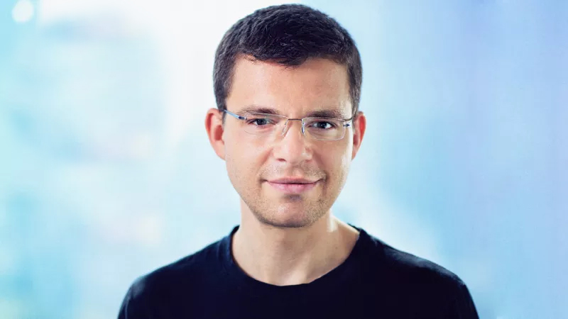 Founders' Leadership Series: Max Levchin, Founder & CEO of Affirm
