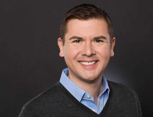 Faces of Entrepreneurship: Ben Duranske, Co-Founder of Beam