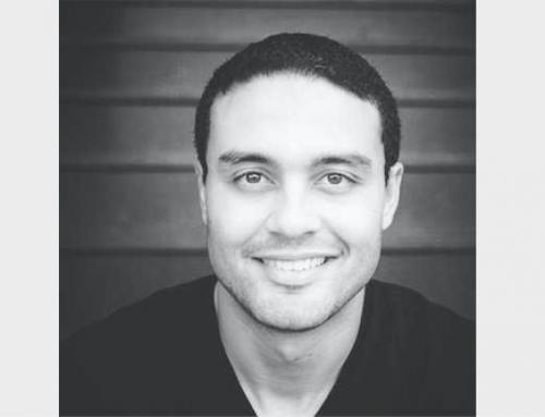 Faces of Entrepreneurship: MahmoudAbdelkader, CEO of VGS