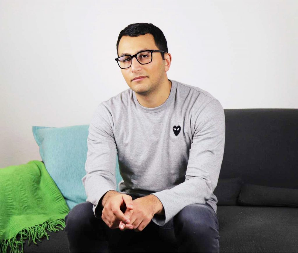 Faces of Entrepreneurship: Tamer Morsy, CEO of Spotlight Media
