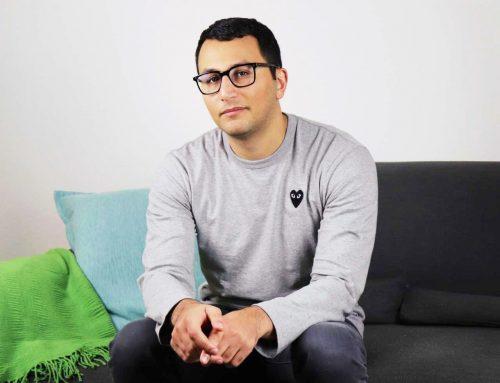 Faces of Entrepreneurship: Tamer Morsy, CEO of Spotlight Media