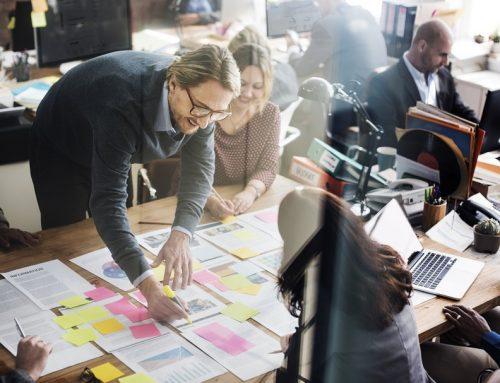 Center Advisory Board Members Pay It Forward to Entrepreneurs Everywhere