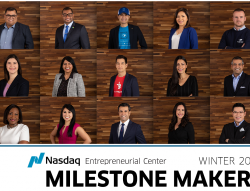 Meet the Entrepreneurs In Our Winter 2020 Milestone Makers Cohort