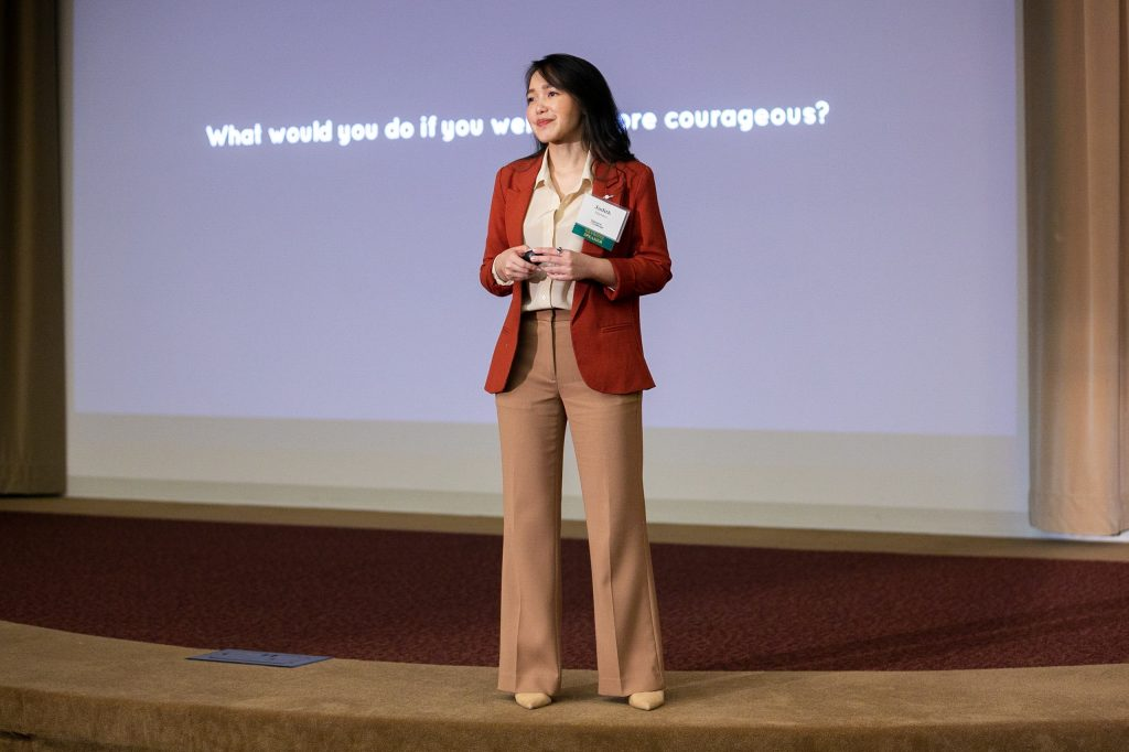 Faces of Entrepreneurship: Judith Martinez, Founder & CEO, InHerShoes Inc.