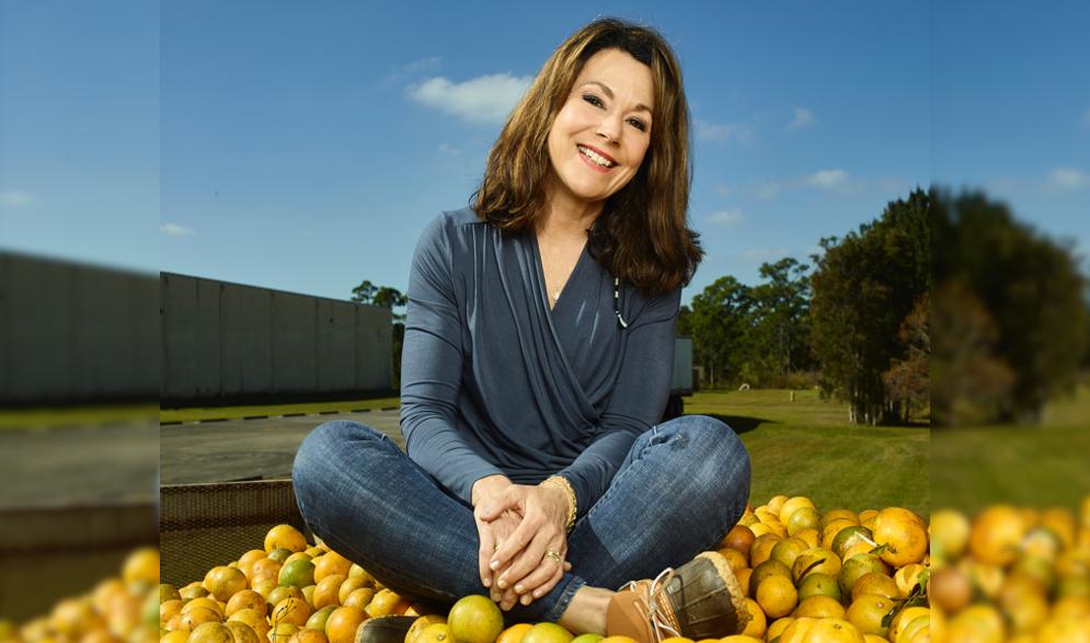 Faces of Entrepreneurship: Marygrace Sexton, Founder, Natalie's Orchid Island Juice Company