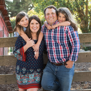 Poncia Family - Stemple Creek Ranch