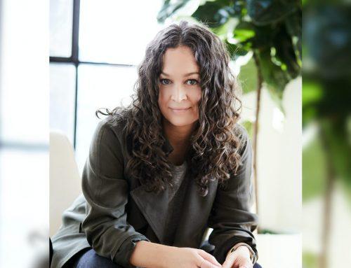 Faces of Entrepreneurship: Angie Tebbe, Rae Wellness