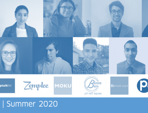 Internmatch Summer 2020