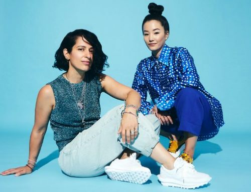 Faces of Entrepreneurship: Sophia Chang and Romy Samuel, Common Ace