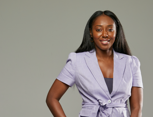 Faces of Entrepreneurship: Tamar Blue, MentalHappy