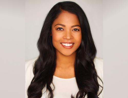 Faces of Entrepreneurship: Shilla Kim-Parker, CEO & Co-Founder of Thrilling