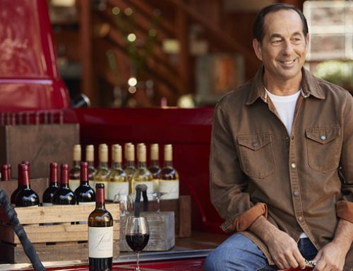 Faces of Entrepreneurship: Joseph Carr, Josh Cellars