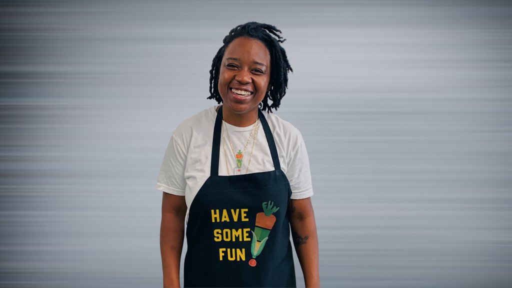 Faces of Entrepreneurship: Rai Lewis, F.U.N. Kitchen